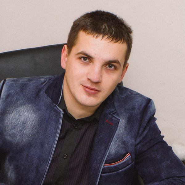 Павел Кишкель