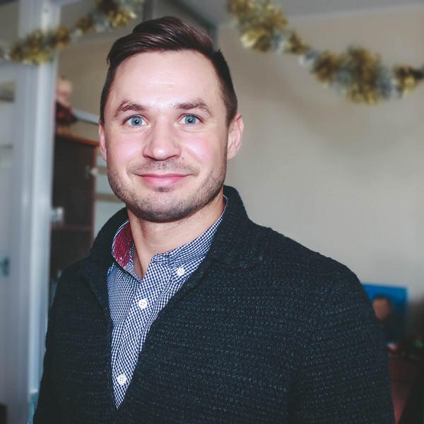 Максим Васильевич Ореховский