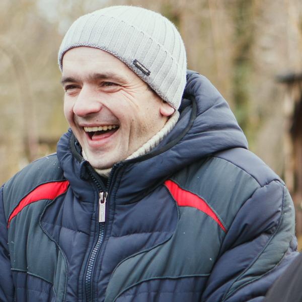 Денис Вересковский