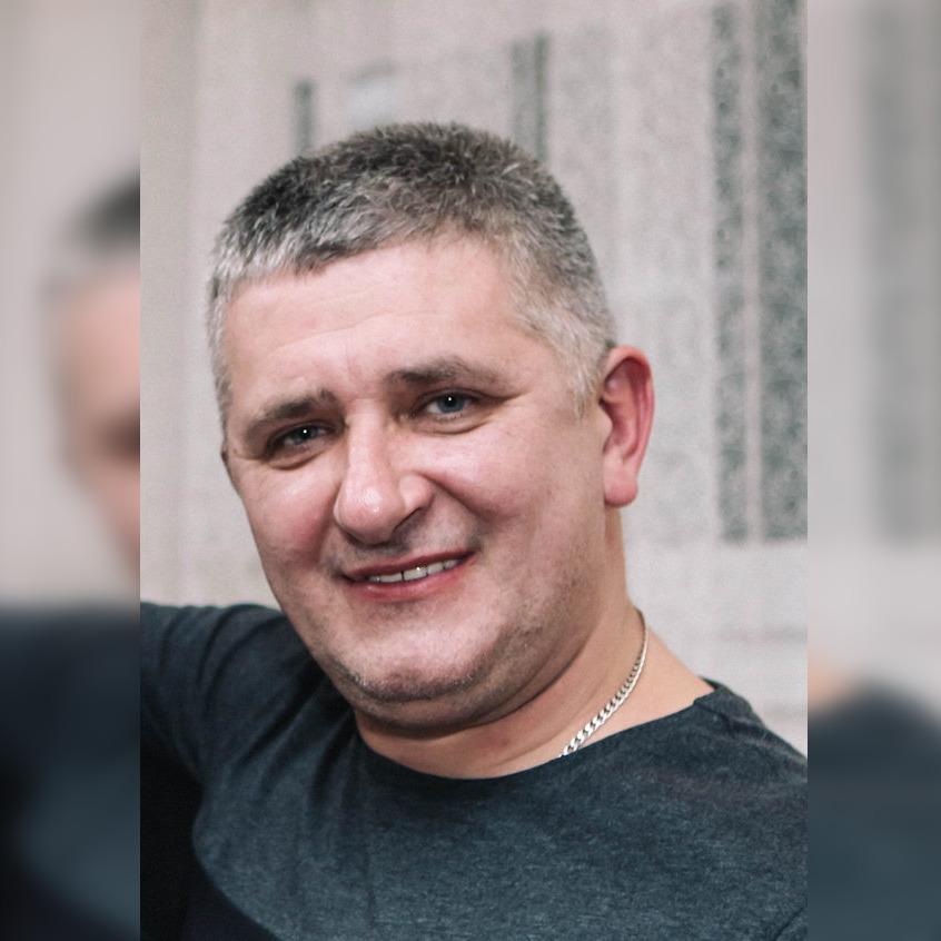 Виталий Герасимук