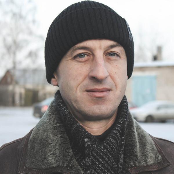 Андрей Демчишин