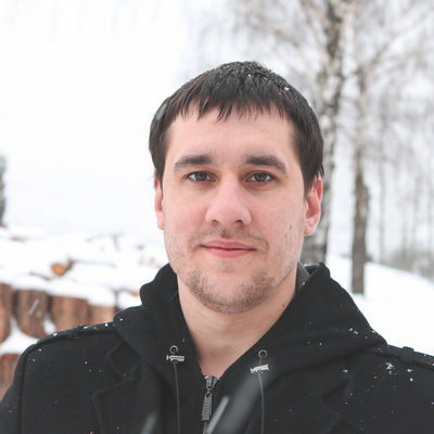 Дмитрий Марковец