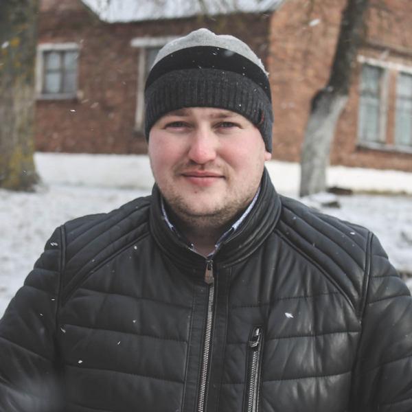 Дмитрий Боровский