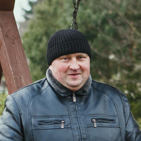 Сергей Пальвинский