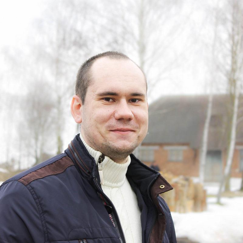 Алексей Бородулин