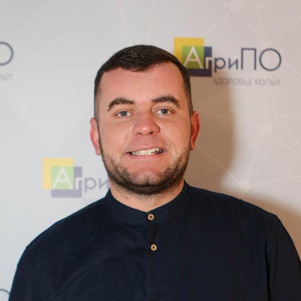 Александр Громада