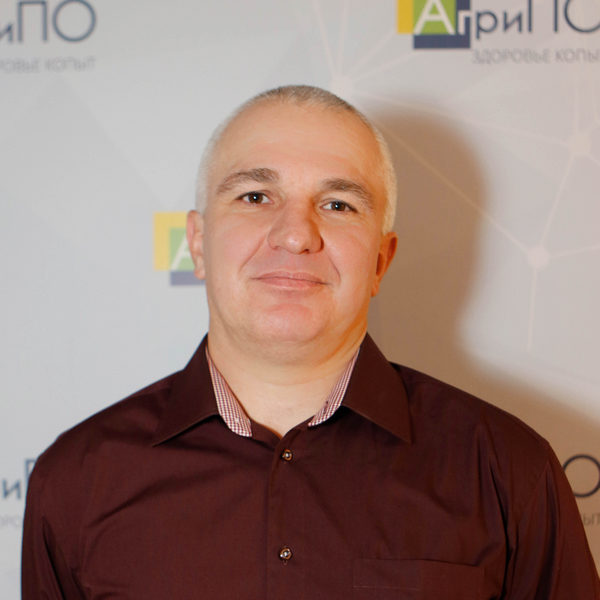 Владимир Корнелюк