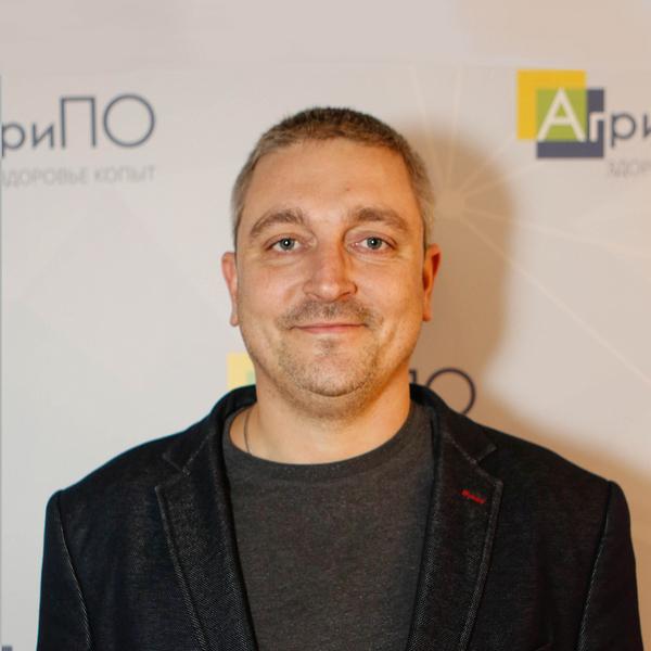 Сергей Константинович Пашин