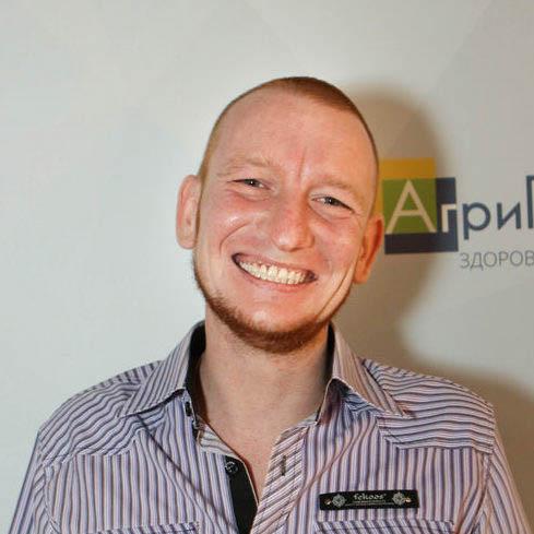 Алексей Забавчик