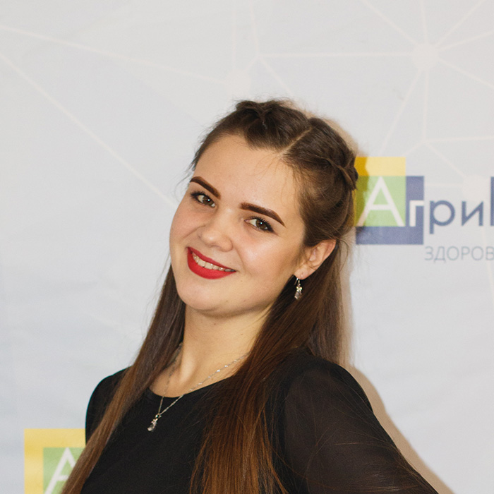 Анастасия Чикун