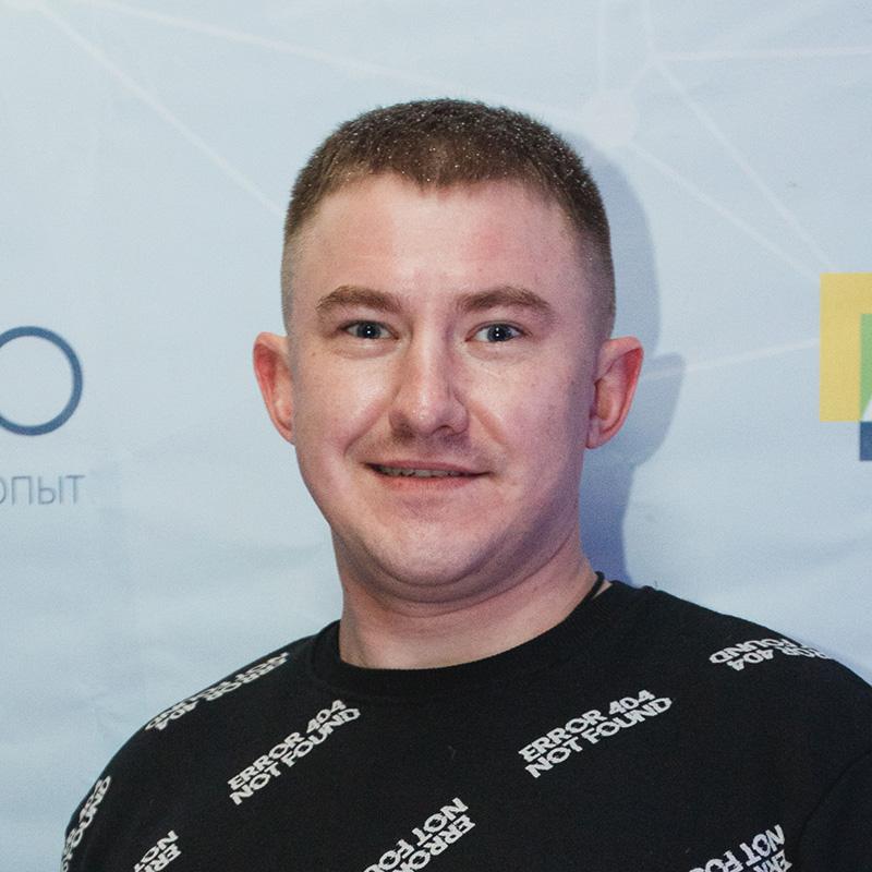 Сергей Понкратенко