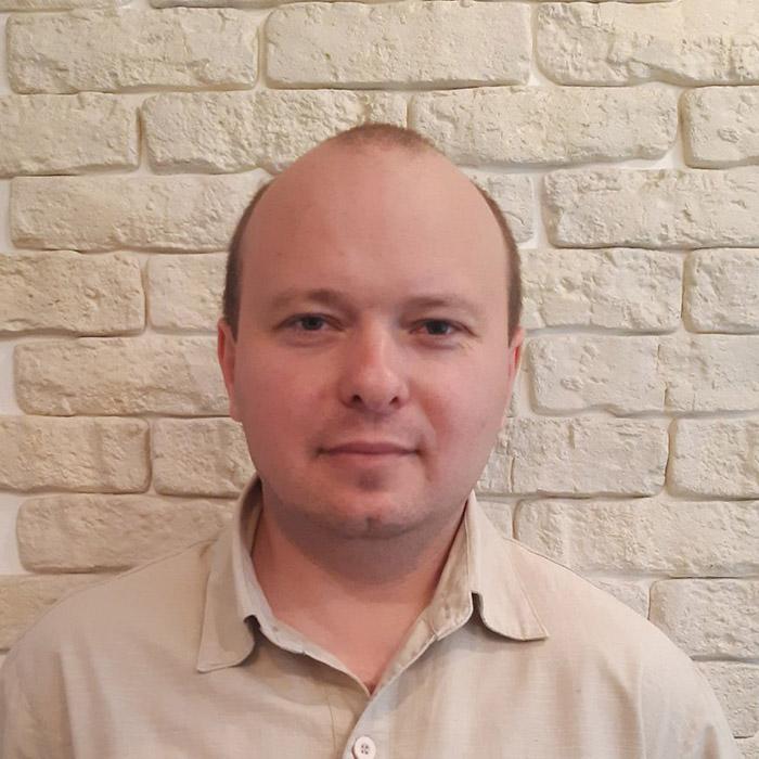 Сергей Стебихов