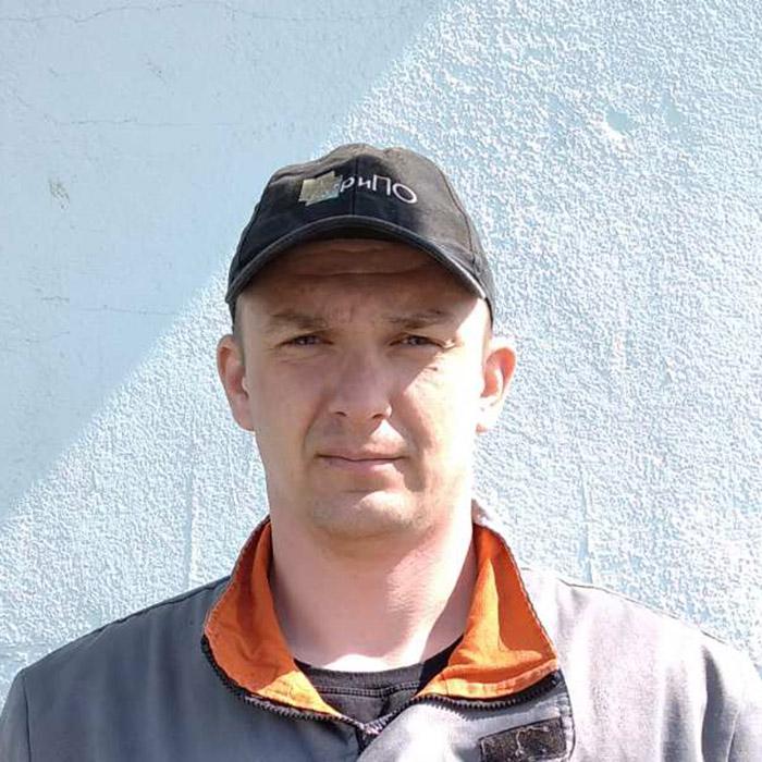 Игорь Томчук