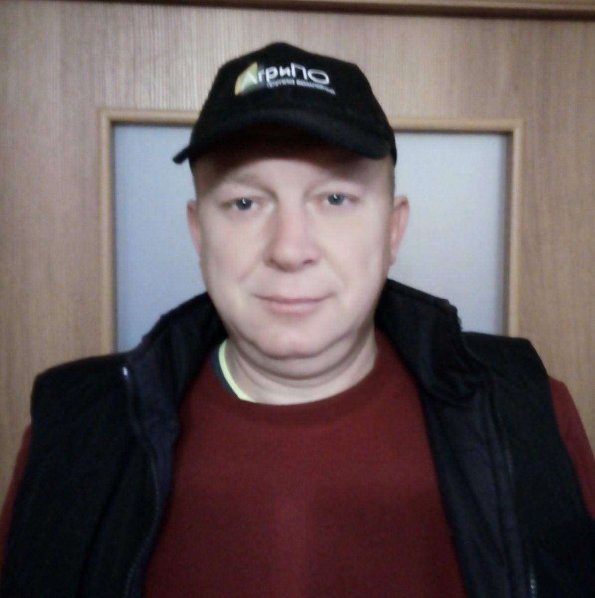 Сергей Донюш